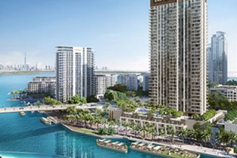 Apartment in Dubai Creek Harbour (The Lagoons), Dubai, UAE 3 bedrooms, 144 sq.m. № 1596 - photo 5