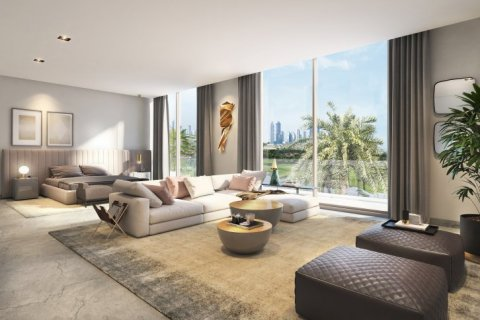 Villa in Dubai Hills Estate, Dubai, UAE 6 bedrooms, 882 sq.m. № 1410 - photo 14