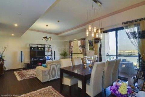 Apartment in Jumeirah Beach Residence, Dubai, UAE 2 bedrooms, 132 sq.m. № 1772 - photo 6