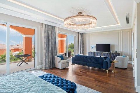 Villa in Palm Jumeirah, Dubai, UAE 7 bedrooms, 1059 sq.m. № 1367 - photo 13