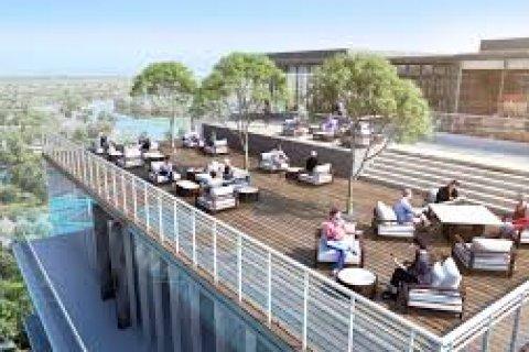 Penthouse in Mohammed Bin Rashid City, Dubai, UAE 4 bedrooms, 431 sq.m. № 1488 - photo 12