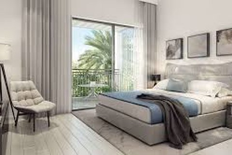 Villa in Dubai South (Dubai World Central), Dubai, UAE 4 bedrooms, 275 sq.m. № 1494 - photo 7