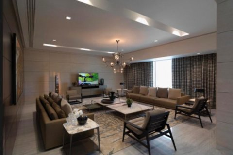 Villa in Mohammed Bin Rashid City, Dubai, UAE 7 bedrooms, 2707 sq.m. № 1442 - photo 5