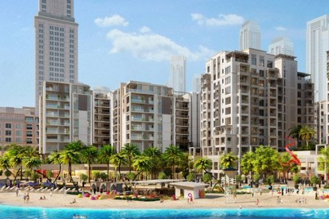 Apartment in Dubai Creek Harbour (The Lagoons), Dubai, UAE 3 bedrooms, 174 sq.m. № 1387 - photo 11