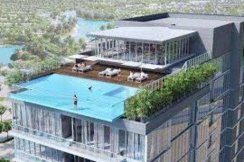 Penthouse in Mohammed Bin Rashid City, Dubai, UAE 4 bedrooms, 431 sq.m. № 1488 - photo 8