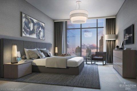 Apartment in Downtown Dubai (Downtown Burj Dubai), Dubai, UAE 2 bedrooms, 135 sq.m. № 1739 - photo 3