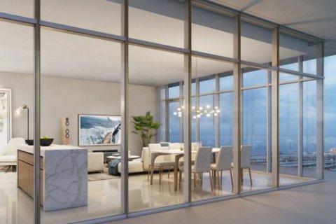Apartment in Dubai Harbour, Dubai, UAE 3 bedrooms, 188 sq.m. № 1370 - photo 1