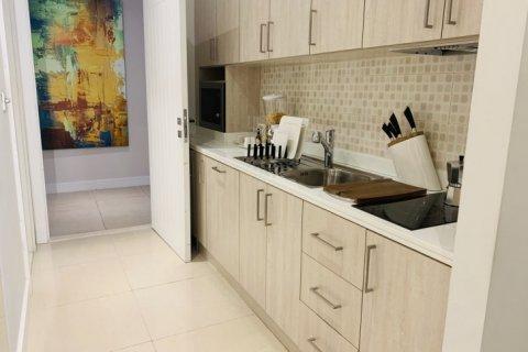 Apartment in Palm Jumeirah, Dubai, UAE 1 bedroom, 35 sq.m. № 1695 - photo 10