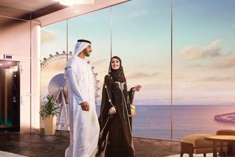 Apartment in Jumeirah Beach Residence, Dubai, UAE 3 bedrooms, 239 sq.m. № 1657 - photo 10
