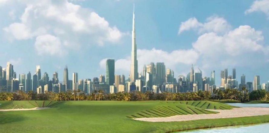 Apartment in Dubai Hills Estate, Dubai, UAE 4 bedrooms, 342 sq.m. № 1568