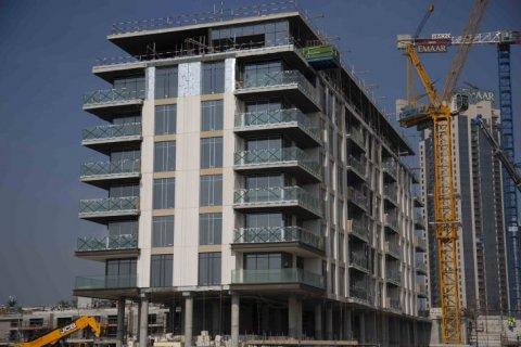 Apartment in Dubai Creek Harbour (The Lagoons), Dubai, UAE 3 bedrooms, 163 sq.m. № 1587 - photo 8