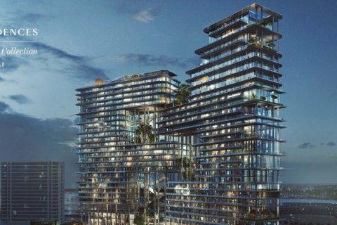 Penthouse in Palm Jumeirah, Dubai, UAE 4 bedrooms, 448 sq.m. № 1366 - photo 1