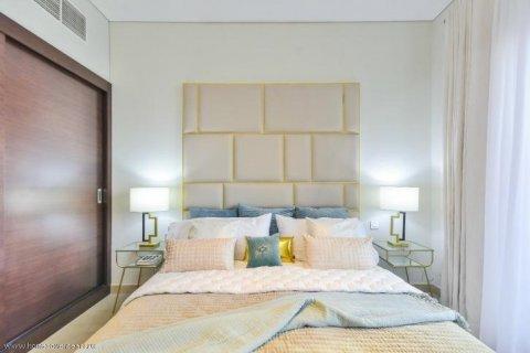 Apartment in Dubai Marina, Dubai, UAE 1 bedroom, 90 sq.m. № 1774 - photo 9
