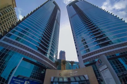 Apartment in Dubai Marina, Dubai, UAE 3 bedrooms, 198 sq.m. № 1671 - photo 1