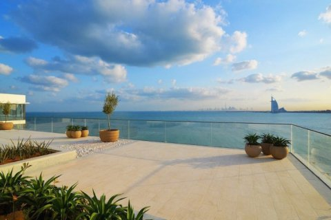 Apartment in Palm Jumeirah, Dubai, UAE 2 bedrooms, 137 sq.m. № 1507 - photo 3