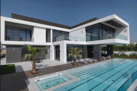 Villa in Mohammed Bin Rashid City, Dubai, UAE 7 bedrooms, 2707 sq.m. № 1442 - photo 1