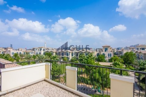 Townhouse in Dubai Land, Dubai, UAE 5 bedrooms, 450 sq.m. № 1926 - photo 15