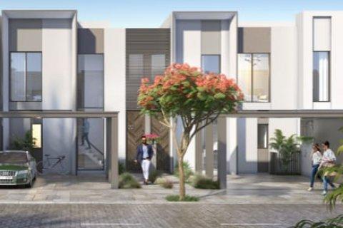 Townhouse in Dubai, UAE 3 bedrooms, 189 sq.m. № 1532 - photo 8