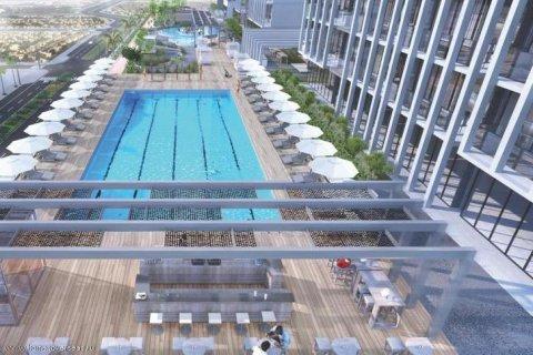 Apartment in Jumeirah Village Circle, Dubai, UAE 1 bedroom, 55 sq.m. № 1713 - photo 1