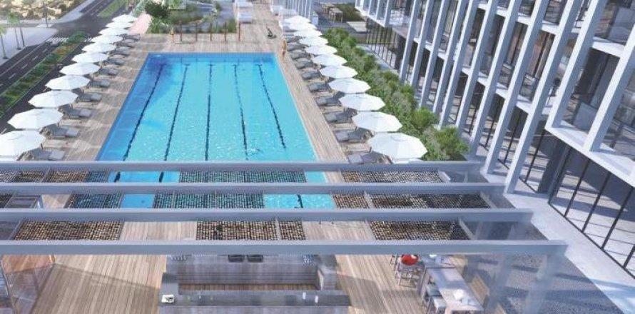 Apartment in Jumeirah Village Circle, Dubai, UAE 1 bedroom, 55 sq.m. № 1713