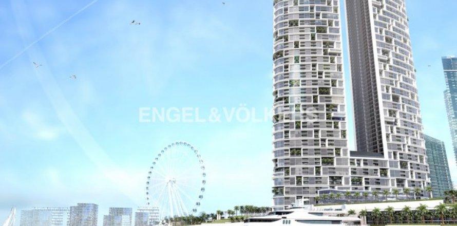 Hotel Apartment in Jumeirah Beach Residence, Dubai, UAE 1 bedroom, 61 sq.m. № 1694