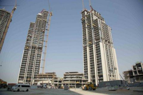 Apartment in Dubai Creek Harbour (The Lagoons), Dubai, UAE 3 bedrooms, 153 sq.m. № 1416 - photo 9