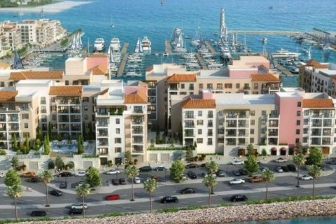 Townhouse in Jumeirah, Dubai, UAE 4 bedrooms, 444 sq.m. № 1425 - photo 11