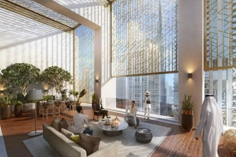 Apartment in Downtown Dubai (Downtown Burj Dubai), Dubai, UAE 2 bedrooms, 98 sq.m. № 1544 - photo 8