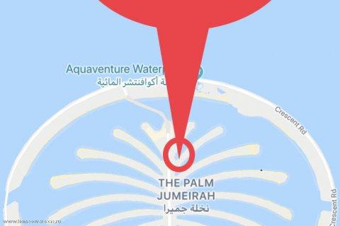 Land in Palm Jumeirah, Dubai, UAE № 1760 - photo 1