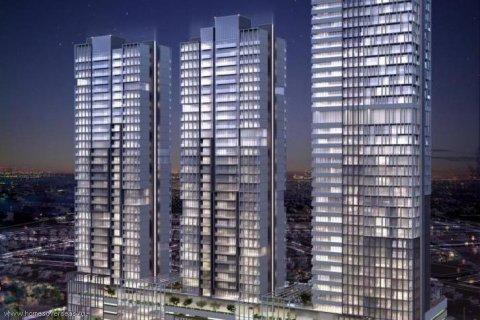 Apartment in Jumeirah Village Circle, Dubai, UAE 33 sq.m. № 1719 - photo 1