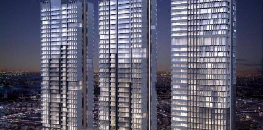 Apartment in Jumeirah Village Circle, Dubai, UAE 33 sq.m. № 1719