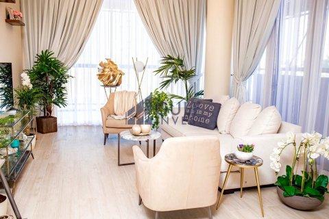 Apartment in Arjan, Dubai, UAE 1 bedroom, 82.7 sq.m. № 2391 - photo 4