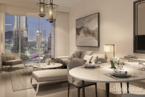 Apartment in Downtown Dubai (Downtown Burj Dubai), Dubai, UAE 2 bedrooms, 104 sq.m. № 1547 - photo 8