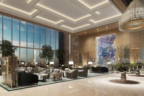 Apartment in Jumeirah Beach Residence, Dubai, UAE 3 bedrooms, 180 sq.m. № 1730 - photo 10