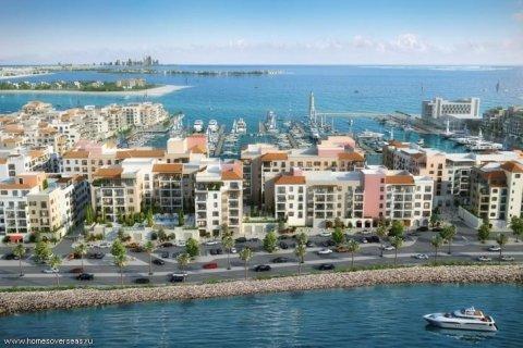 Apartment in Jumeirah, Dubai, UAE 3 bedrooms, 200 sq.m. № 1746 - photo 1