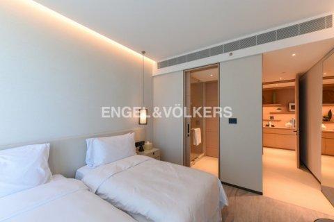 Hotel Apartment in Jumeirah Beach Residence, Dubai, UAE 2 bedrooms, 110 sq.m. № 1689 - photo 9