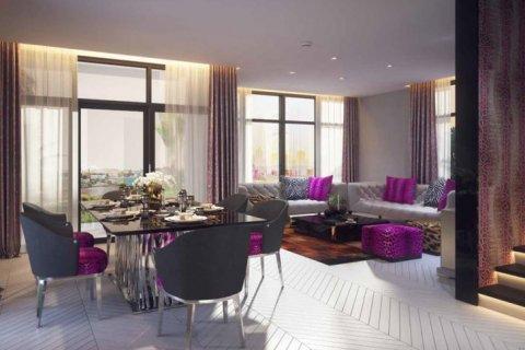 Villa in The Roots Akoya Oxygen, Dubai, UAE 3 bedrooms, 270 sq.m. № 1506 - photo 7