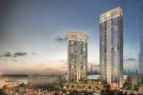 Apartment in Dubai Creek Harbour (The Lagoons), Dubai, UAE 2 bedrooms, 118 sq.m. № 1458 - photo 13