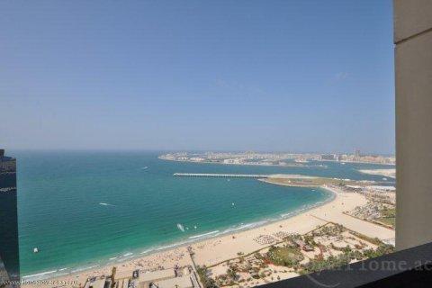 Apartment in Jumeirah Beach Residence, Dubai, UAE 2 bedrooms, 132 sq.m. № 1772 - photo 4