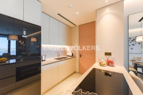 Hotel Apartment in Jumeirah Beach Residence, Dubai, UAE 1 bedroom, 67 sq.m. № 1705 - photo 8