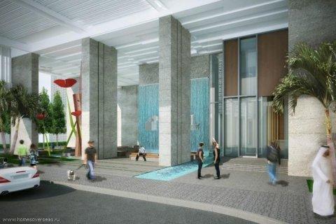 Apartment in Jumeirah Lake Towers, Dubai, UAE 70 sq.m. № 1747 - photo 13