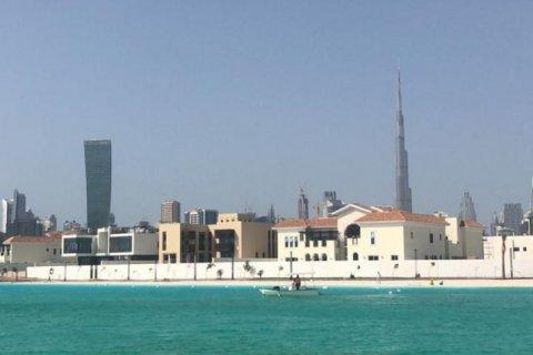 Apartment in Mohammed Bin Rashid City, Dubai, UAE 2 bedrooms, 117 sq.m. № 1636 - photo 3