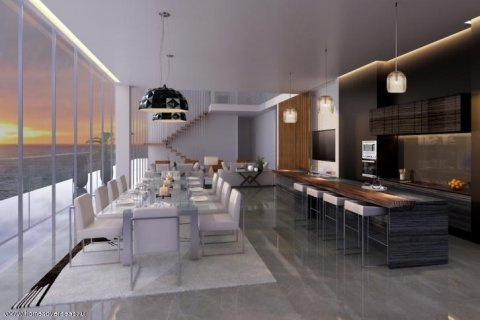 Apartment in Jumeirah Beach Residence, Dubai, UAE 2 bedrooms, 180 sq.m. № 1737 - photo 4