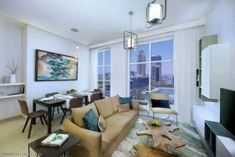 Apartment in Dubai Marina, Dubai, UAE 1 bedroom, 75 sq.m. № 1710 - photo 13