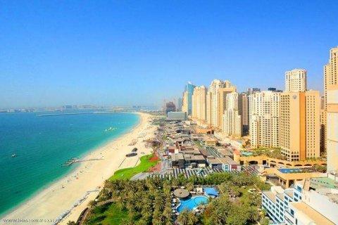 Apartment in Jumeirah Beach Residence, Dubai, UAE 2 bedrooms, 132 sq.m. № 1772 - photo 1