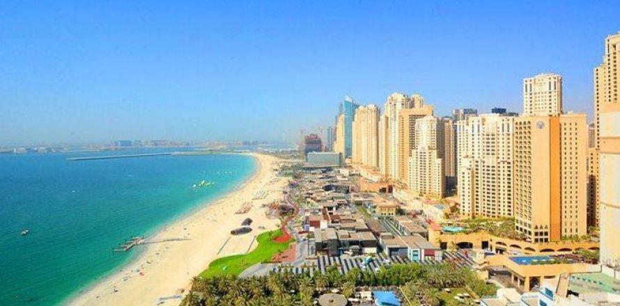 Apartment in Jumeirah Beach Residence, Dubai, UAE 2 bedrooms, 132 sq.m. № 1772