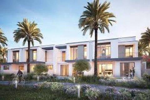 Townhouse in Dubai Hills Estate, Dubai, UAE 4 bedrooms, 222 sq.m. № 1448 - photo 6