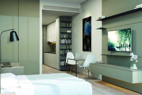 Apartment in Jumeirah Village Circle, Dubai, UAE 38 sq.m. № 1362 - photo 9