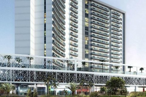 Apartment in Arjan, Dubai, UAE 2 bedrooms, 110 sq.m. № 1741 - photo 1