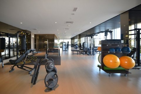 Apartment in Palm Jumeirah, Dubai, UAE 2 bedrooms, 137 sq.m. № 1507 - photo 7